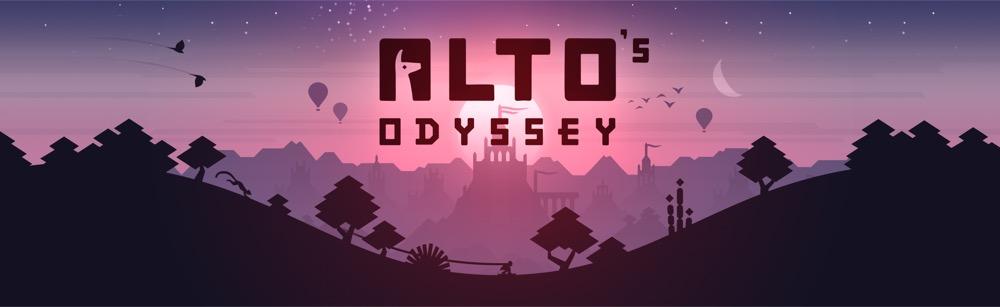 Altos Odyssey 4