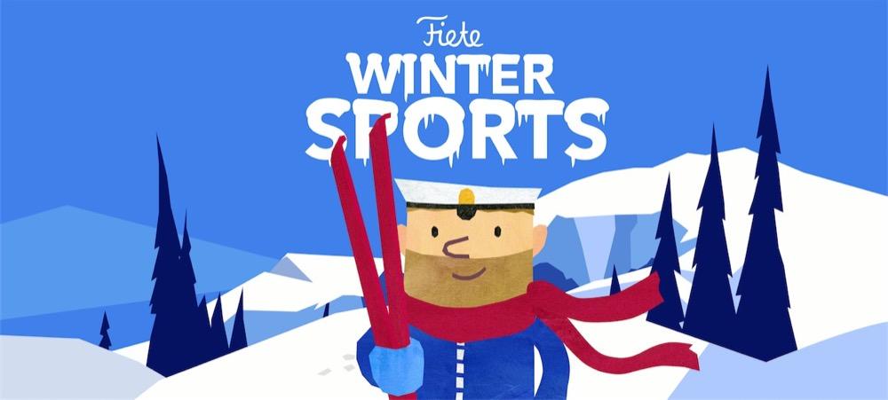 Fiete Wintersports 1