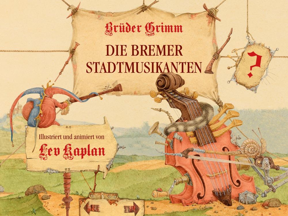 Kaplans Bremer Stadtmusikanten 1