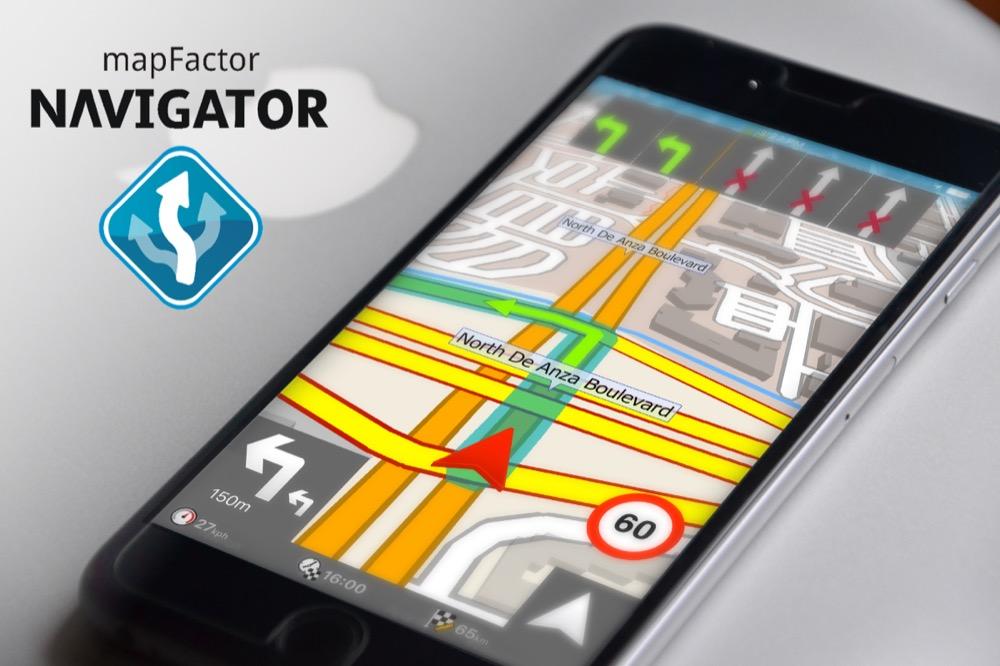 MapFactor 1