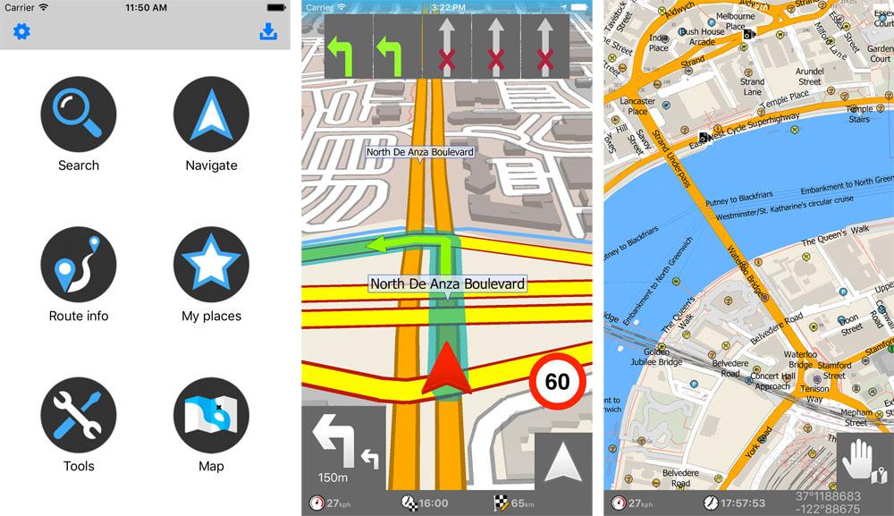 MapFactor 2