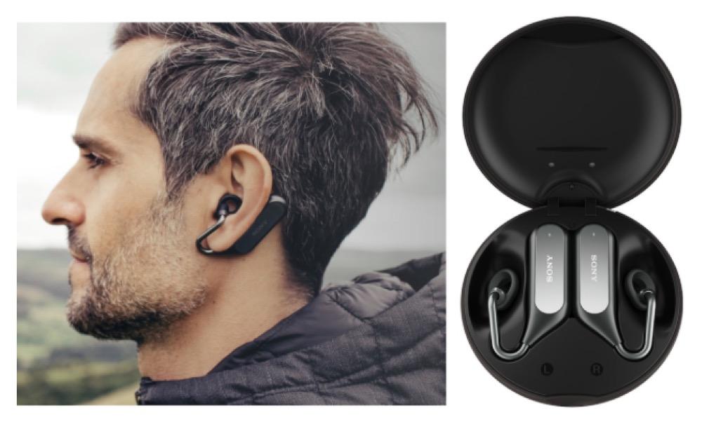 Sony Xperia Ear Duo 1