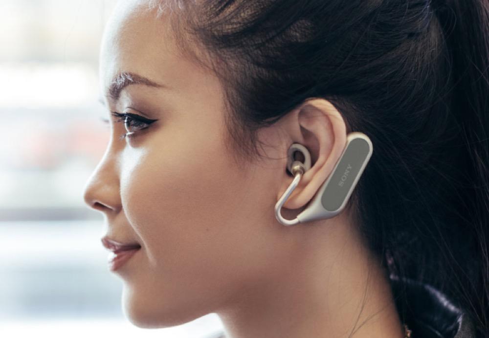 Sony Xperia Ear Duo 2