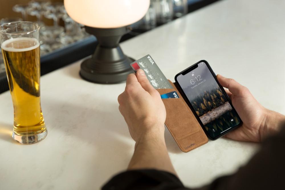 Twelve South SurfacePad iphone x