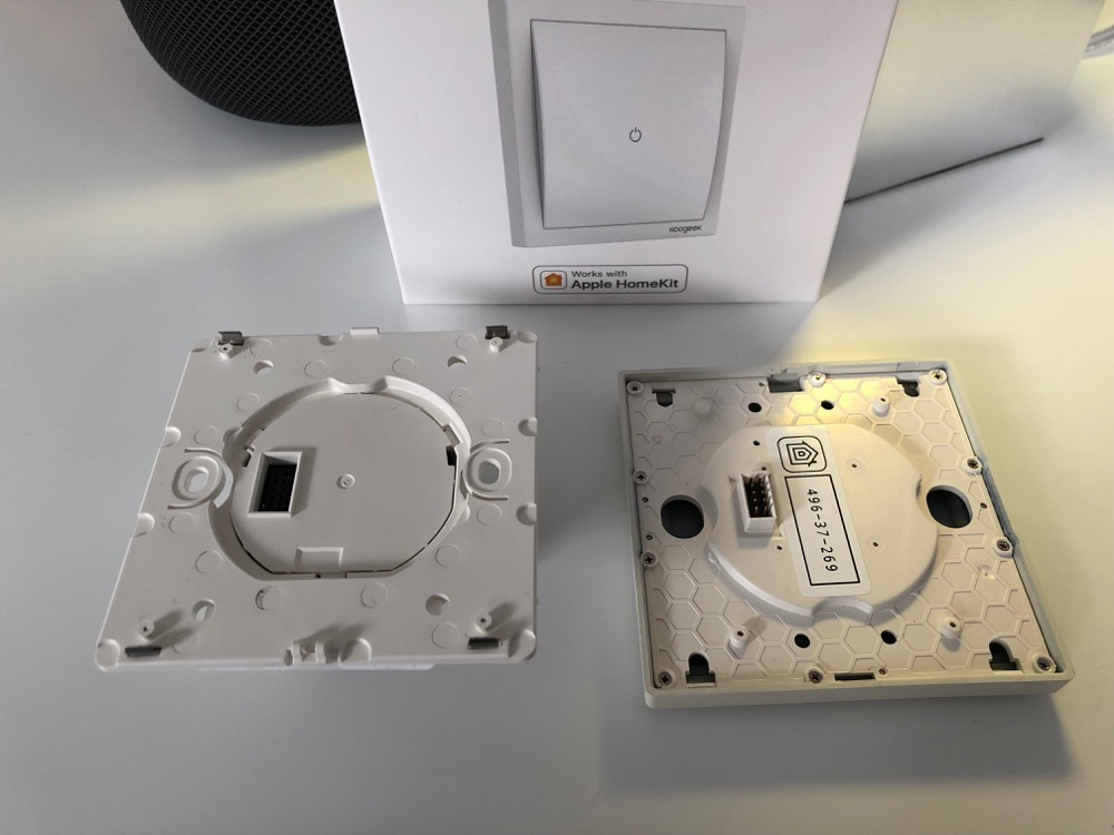 Koogeek HomeKit Switch 1