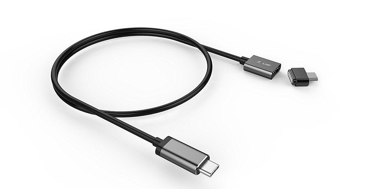 LMP magnetisches USB-C-Kabel