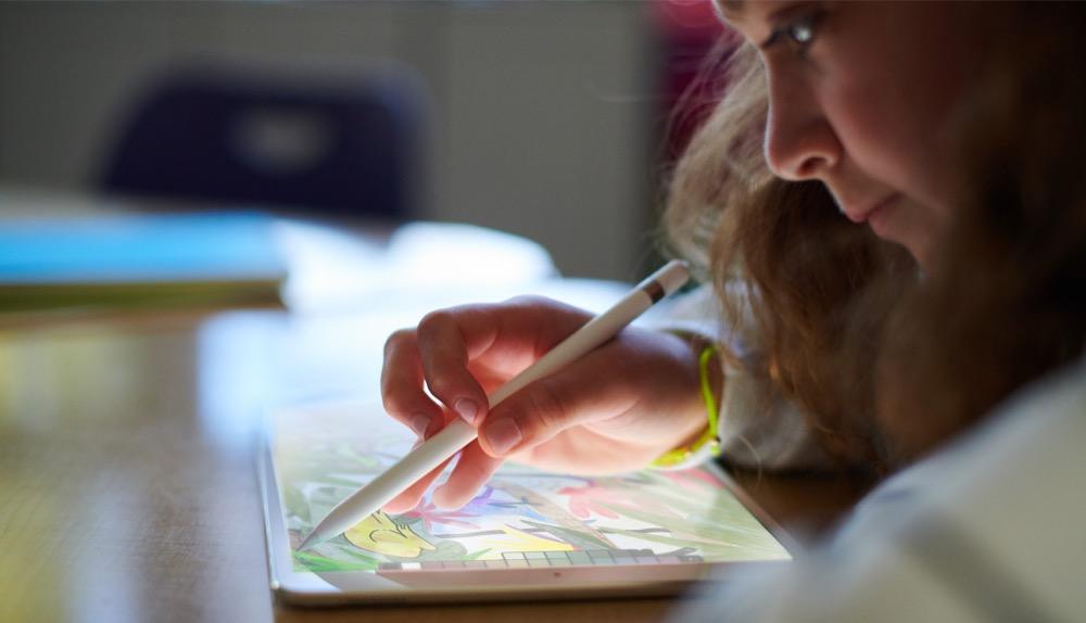 iPad 2018 1