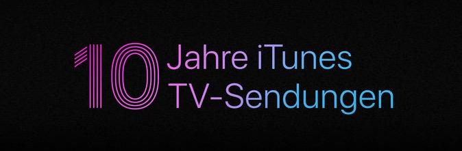 10 jahre tv-sendungen