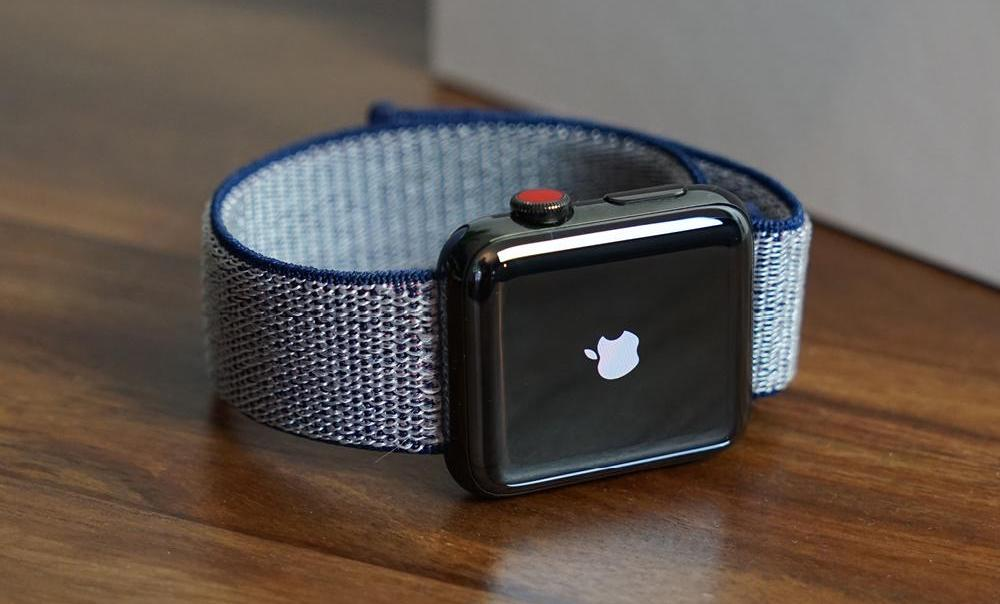Bluestein Apple Watch Armband
