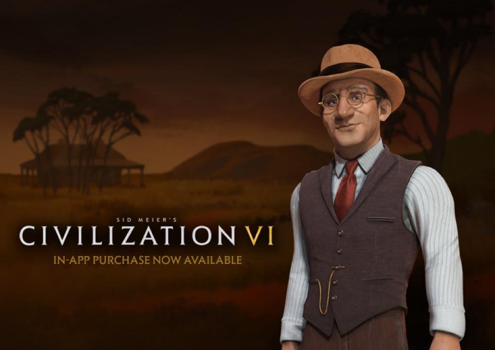 Civilization VI Australien