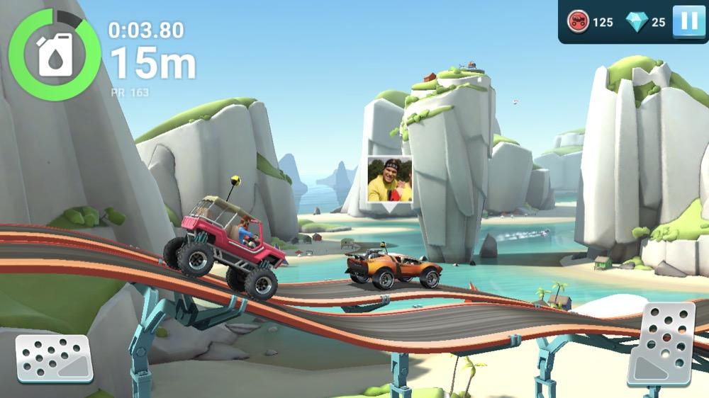 MMX Hill Dash 2 1