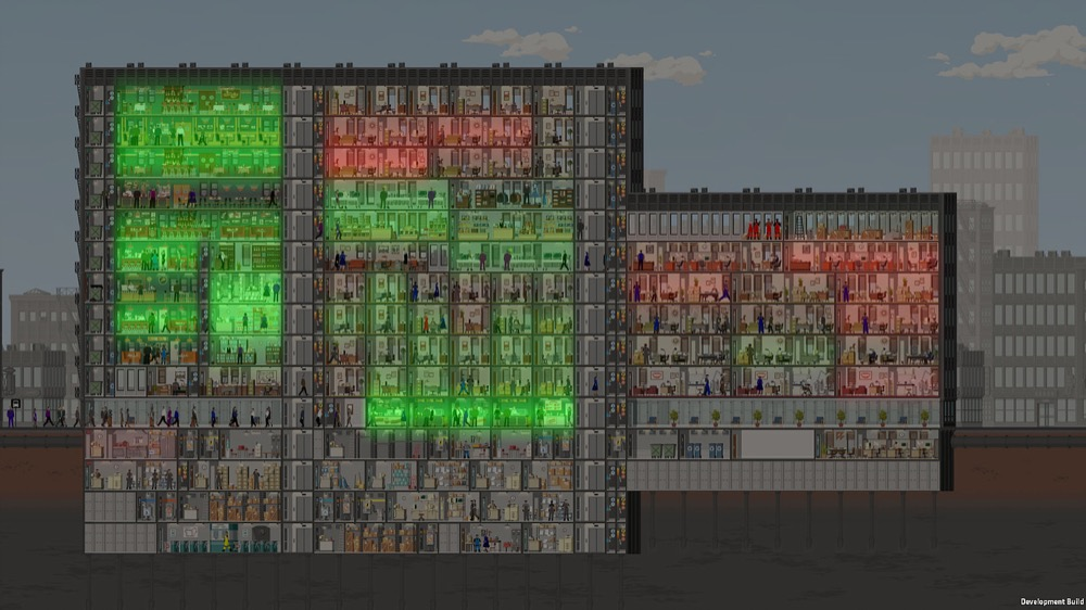 Project Highrise 2