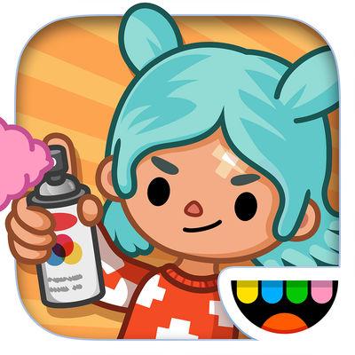 """Neue Kinder-App """"Toca Life: After School"""" jetzt für 3,99 Euro erhältlich - appgefahren.de"""