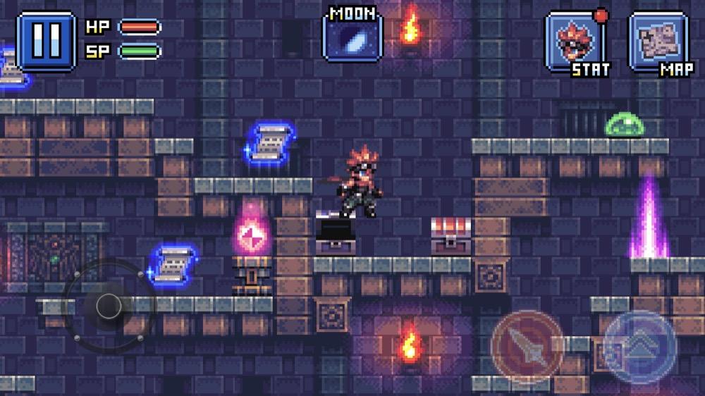 Dungeon X Dungeon 1