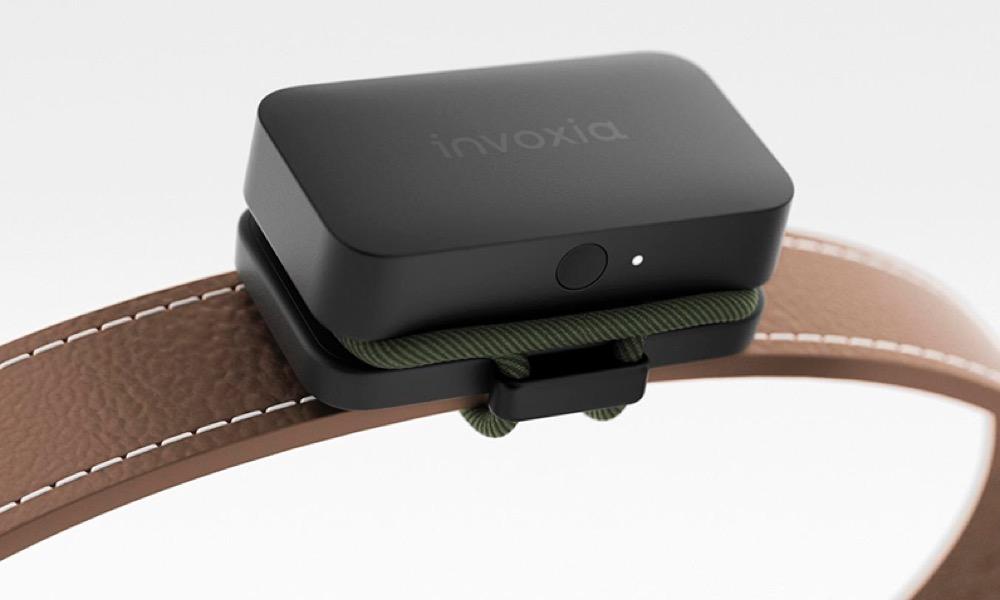 Invoxia Pet Tracker 2