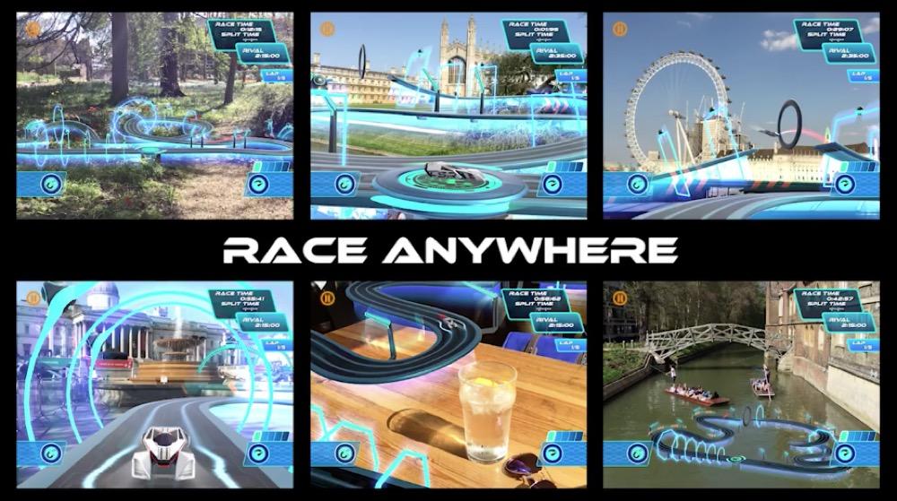 Lightstream Racer 1