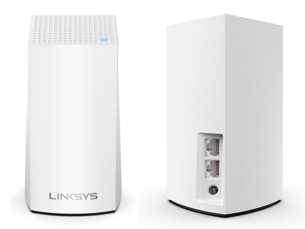 Linksys Velo Dual-Band WLAN