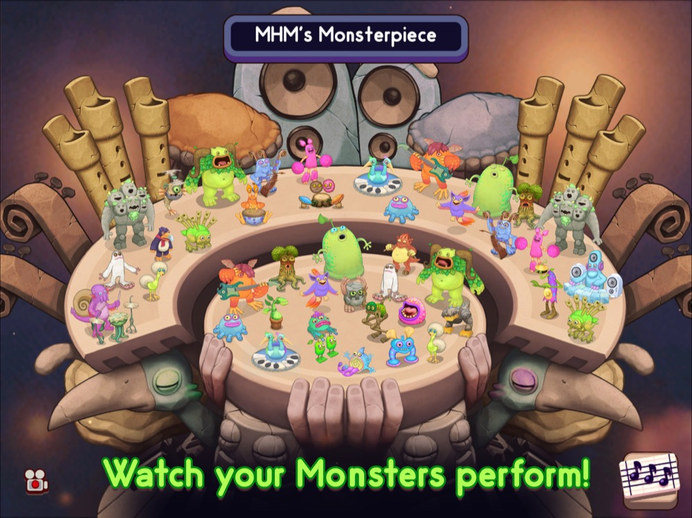 My Singing Monsters Composer 1