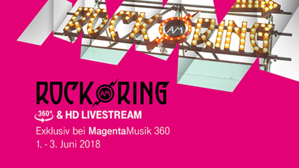 Rock am Ring Telekom