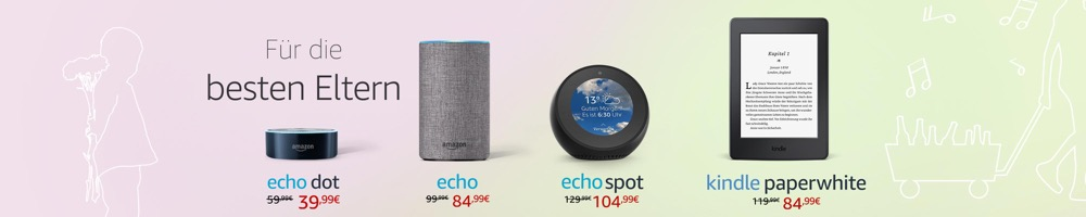 kindle echo deal