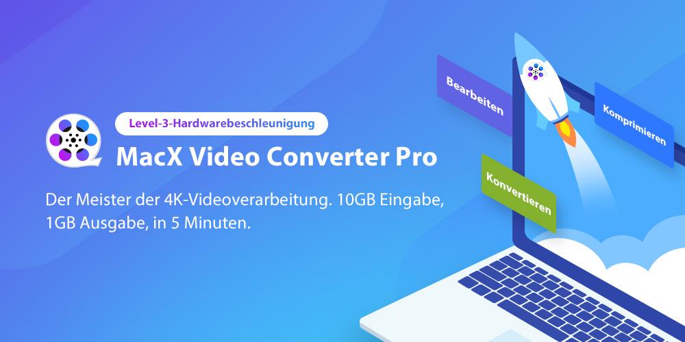 mac x video pro