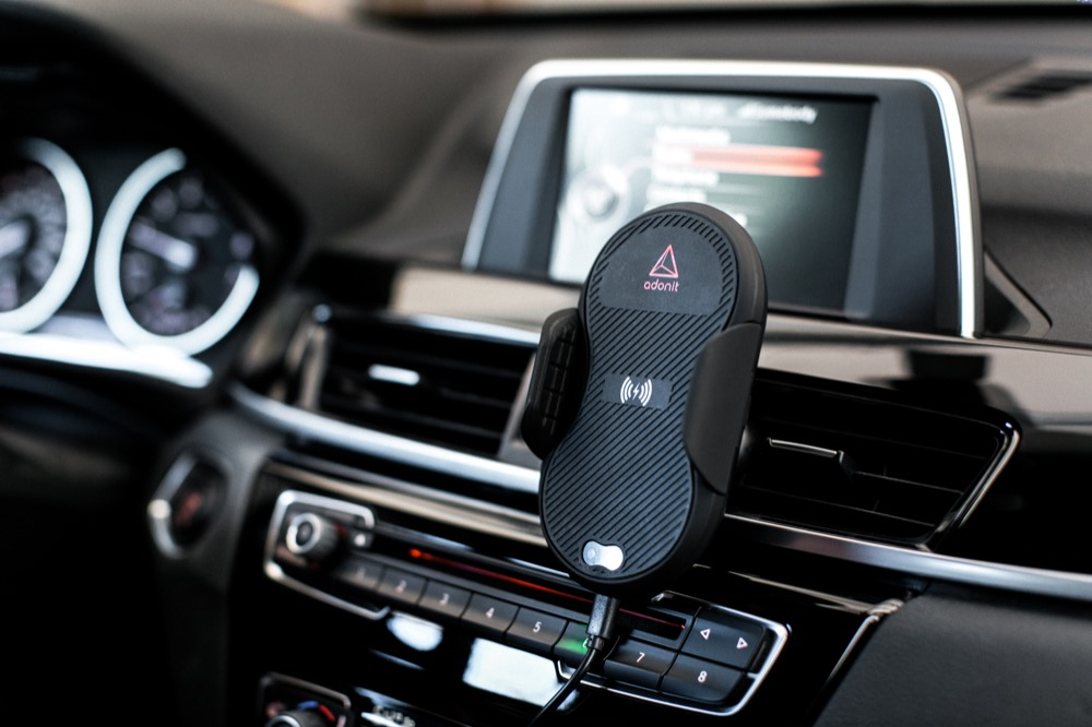 Adonit Wireless Car Charger 2
