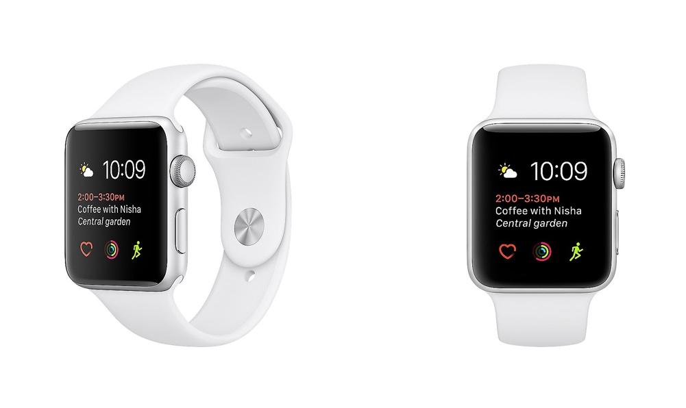 Apple Watch Series 1 Cyberport