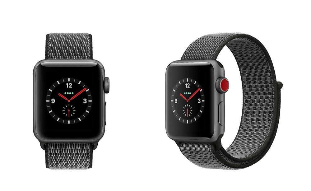 Apple Watch Series 3 Cyberport