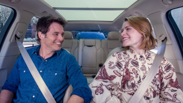 Apple_ Carpool Karaoke_Evan Rachel Wood_ James Marsden