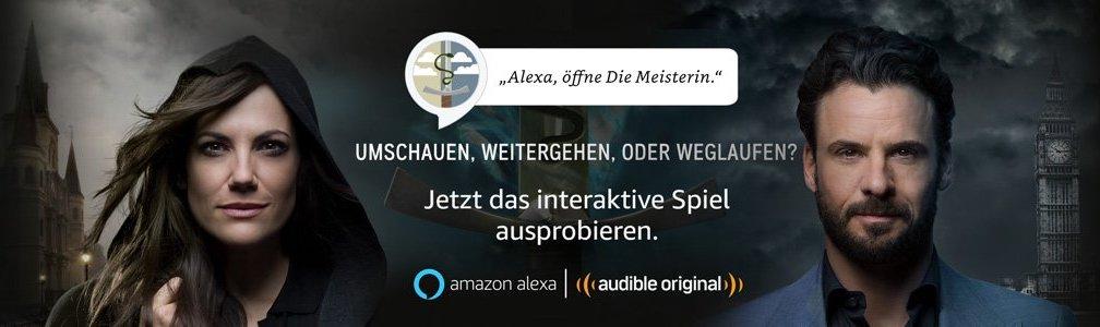 Die Meisterin Alexa Skill