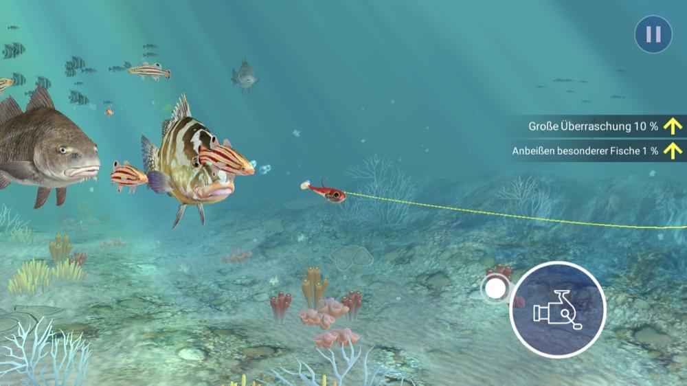 Fishing Strike 2