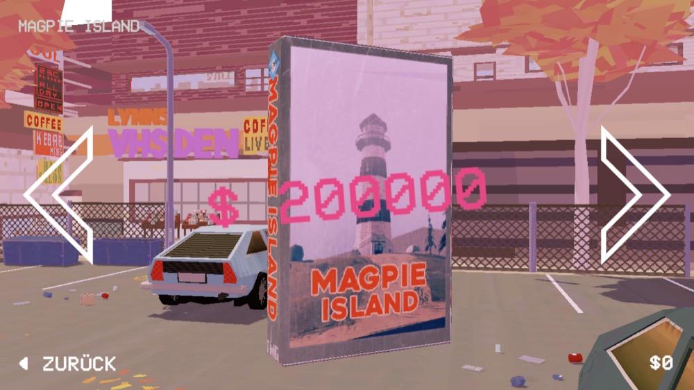 Pako 2 Magpie Island 1