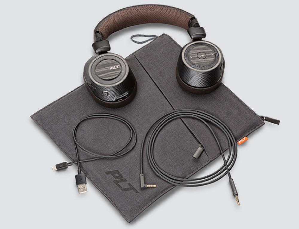 Plantronics BackBeat Pro 2 2