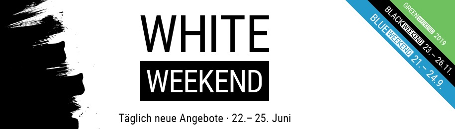 White Weekend Cyberport