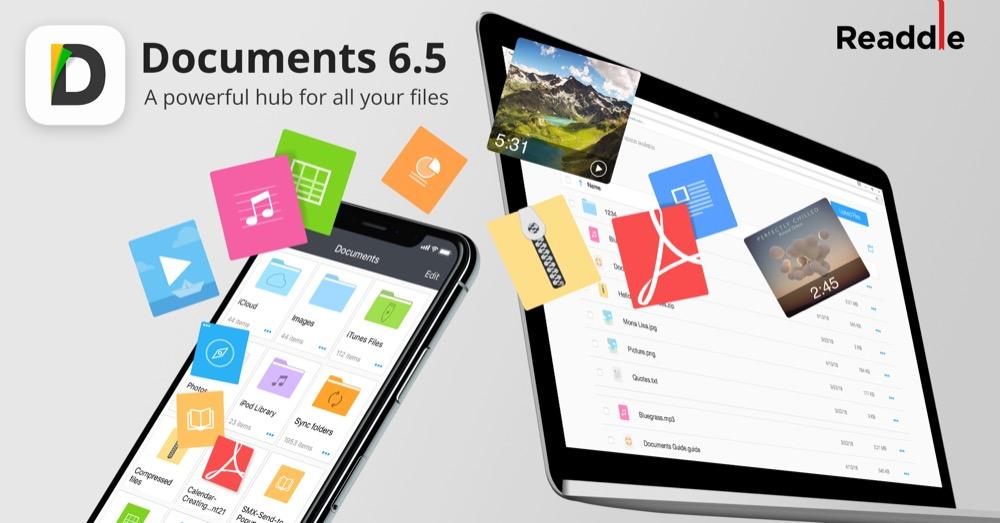documents wifi transfer