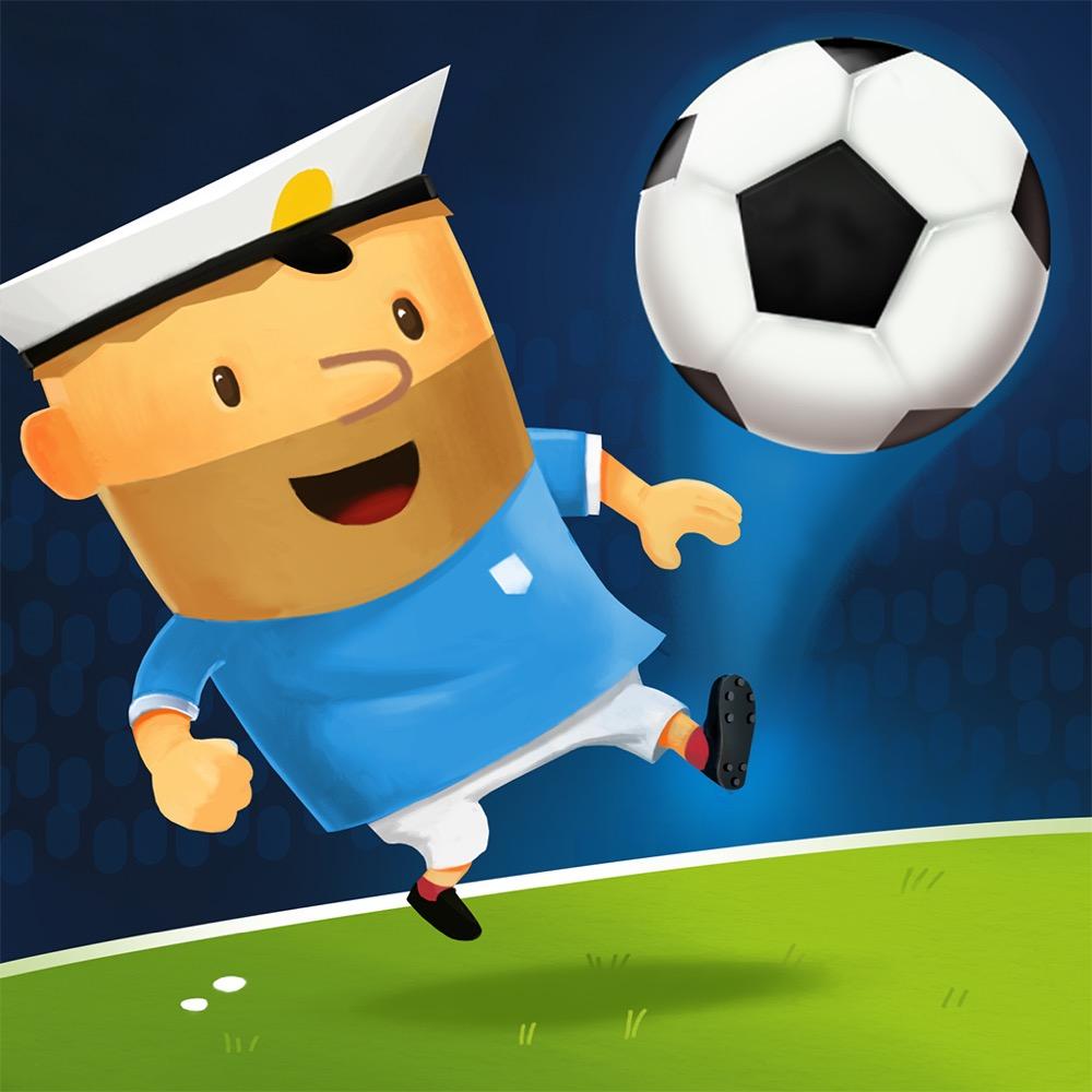 Fußball.De App