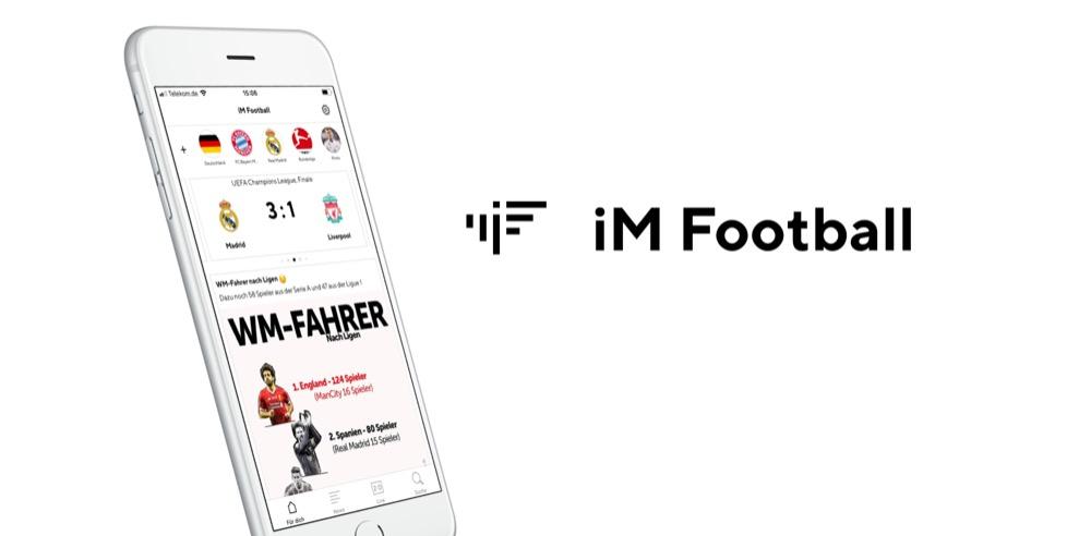 iM football