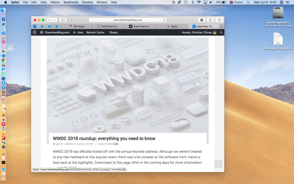 macOS-Mojave-Safari-favicons-enabled