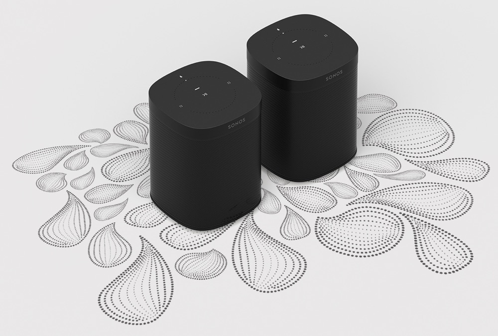sonos one bundle