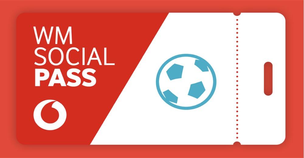 wm social pass kostenlos