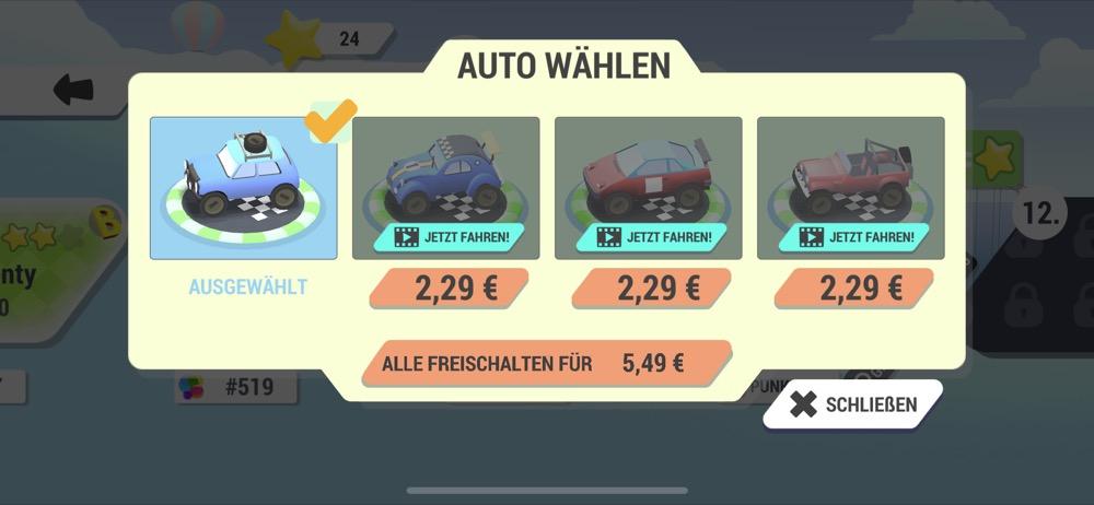 Best Rally 2
