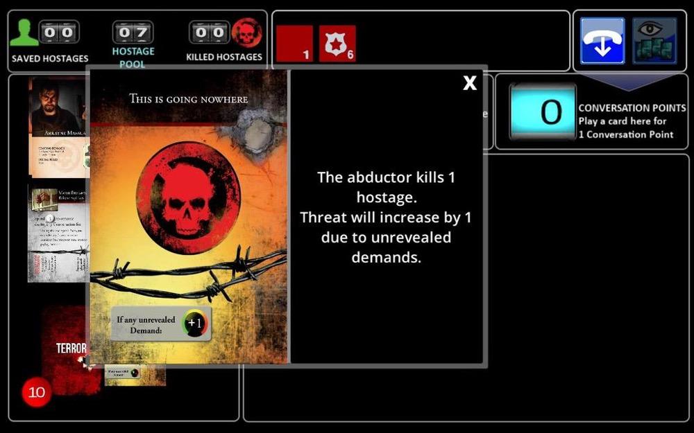 Hostage Negotiator 2
