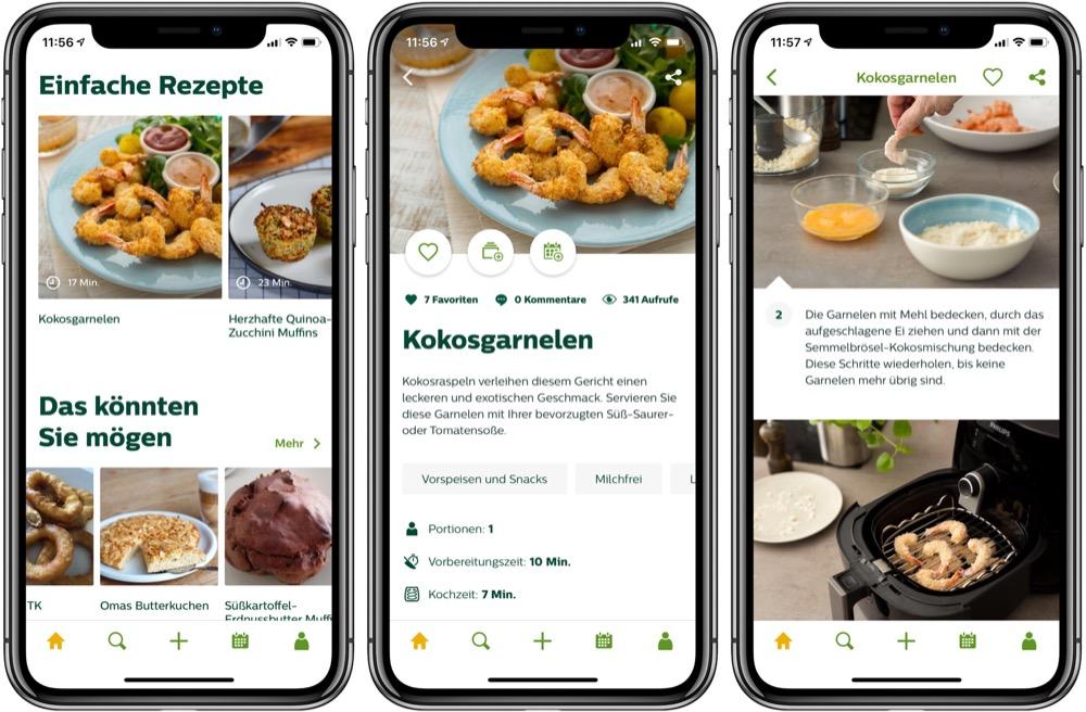 NutriU App 1