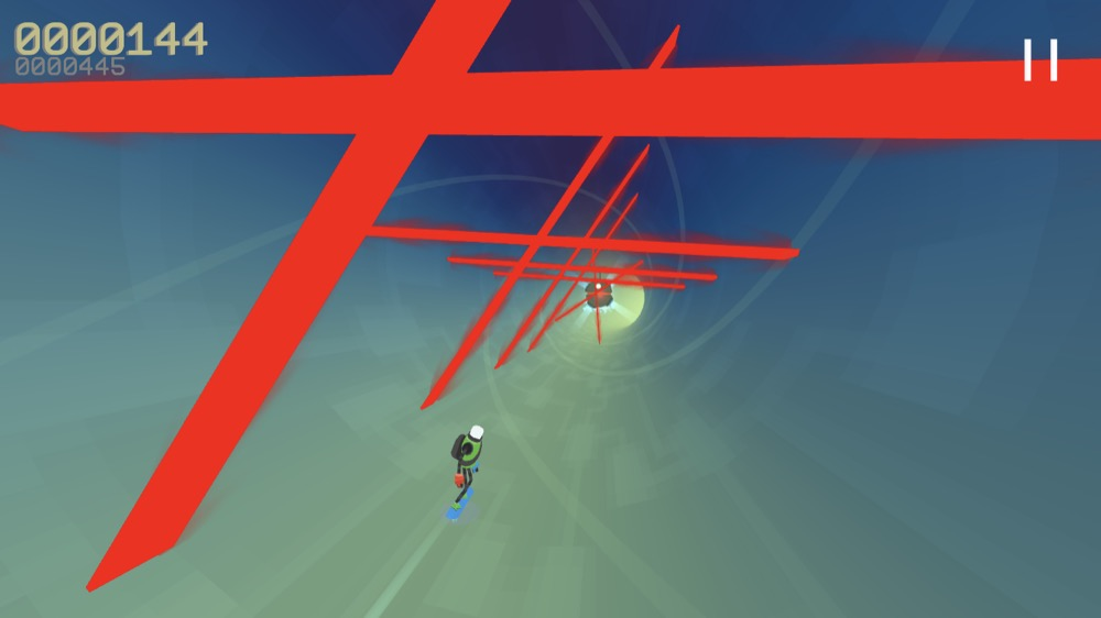 Power Hover Cruise 1