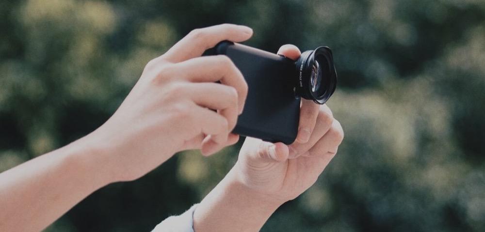 RhinoShield lens