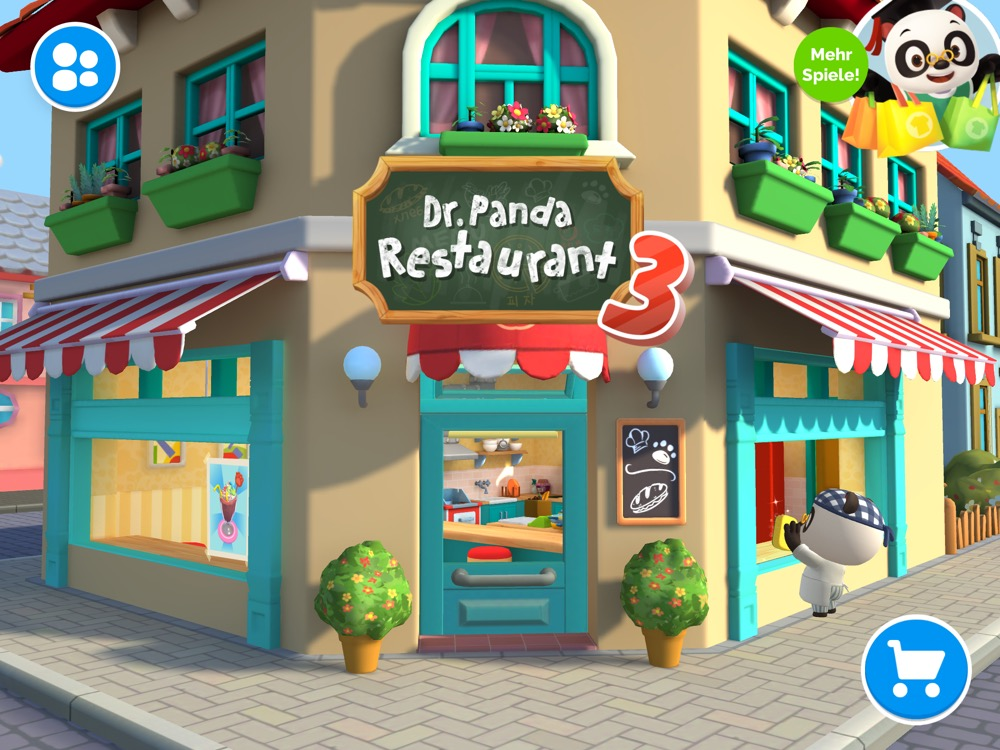 Dr Panda Restaurant 3 1