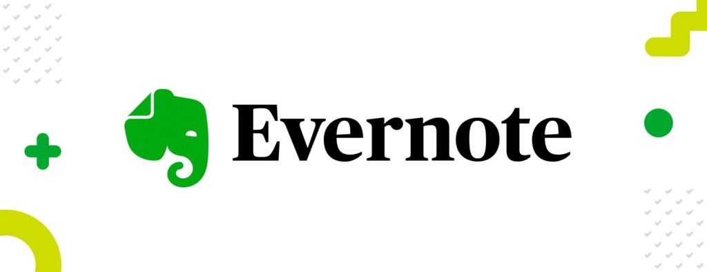 Evernote Neu
