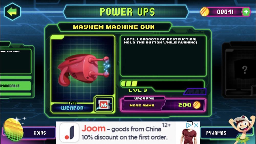 Juanito Arcade Mayhem 2