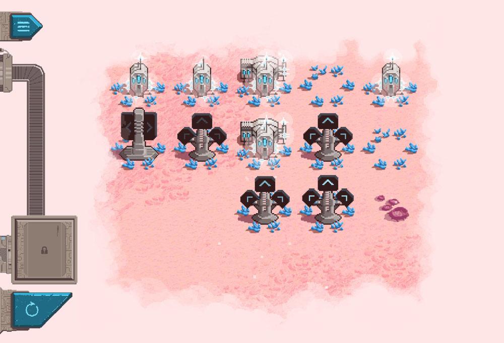 Mars-Elektrizitaetswerke 2