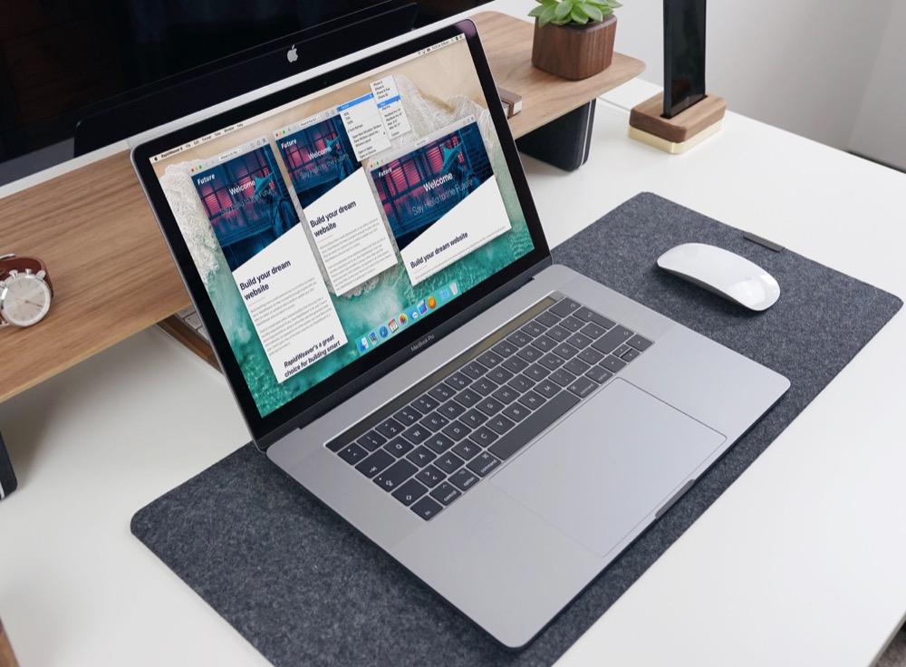 RapidWeaver 8 Mac